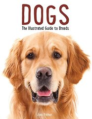 Dogs: The Illustrated Guide to Breeds by Palmer, Joan