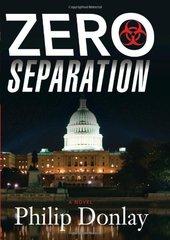 Zero Separation by Donlay, Philip