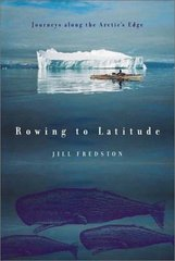 Rowing to LatitudeRowing to Latitude