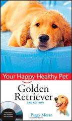 Golden Retriever by Moran, Peggy