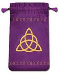 Triple Goddess Mini Bag