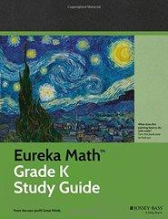 Eureka Math Kindergarten