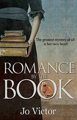 Romance by the Book by Victor, Jo