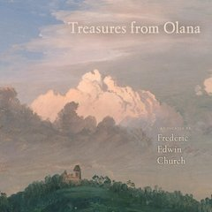 Treasures from Olana: Landscapes by Frederick Edwin Church