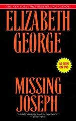 Missing Joseph by George, Elizabeth