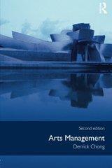 Arts Management by Chong, Derrick