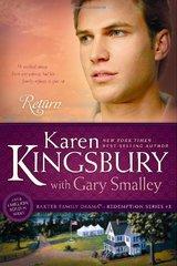 Return by Kingsbury, Karen/ Smalley, Gary