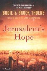 Jerusalem's Hope by Thoene, Bodie/ Thoene, Brock