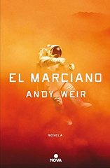 El Marciano/ The Martian by Weir, Andy