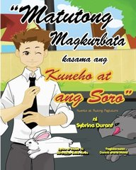 Learn to Tie a Tie With the Rabbit and the Fox: Tagalog Language Storybook With Instructional Song by Durant, Sybrina/ Naval, Donna Marie
