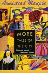 More Tales of the City by Maupin, Armistead