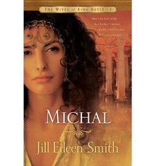 Michal: A Novel by Smith, Jill Eileen