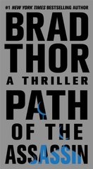Path of the Assassin by Thor, Brad