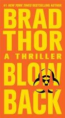 Blowback by Thor, Brad