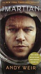 The Martian (Mass Market Paperback)