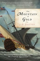 The Mountain of Gold by Davies, J. D.