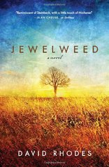 Jewelweed by Rhodes, David