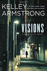 Visions by Armstrong, Kelley