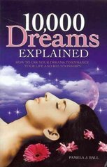 10,000 Dreams Interpreted: One Million Copies Sold by Ball, Pamela