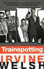 Trainspotting by Welsh, Irvine