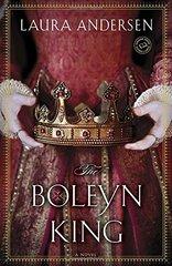 The Boleyn King by Andersen, Laura