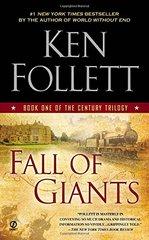Fall of Giants by Follett, Ken