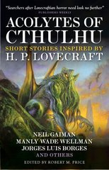 Acolytes of Cthulhu by Price, Robert M. (EDT)