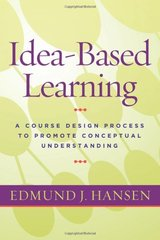 Idea-Based Learning: A Course Design Process to Promote Conceptual Understanding