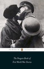The Penguin Book of First World War Stories by Korte, Barbara (EDT)/ Einhaus, Ann-marie (EDT)