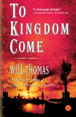 To Kingdom Come by Thomas, Will