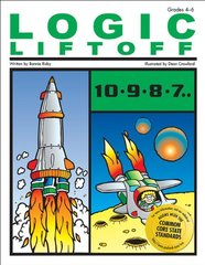 Logic Liftoff by Risby, Bonnie