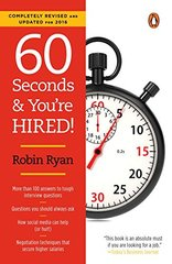 60 Seconds & You're Hired! by Ryan, Robin