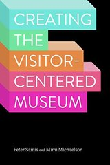 Creating the Visitor-centered Museum by Samis, Peter/ Michaelson, Mimi