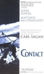 Contact by Sagan, Carl