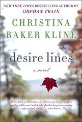 Desire Lines by Kline, Christina Baker