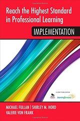 Implementation by Fullan, Michael/ Hord, Shirley M./ Von Frank, Valerie