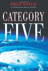 Category Five by Donlay, Philip