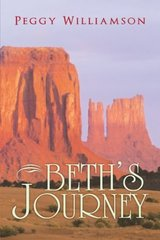 Beth's Journey by Williamson, Peggy