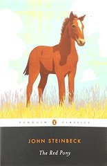 The Red Pony by Steinbeck, John