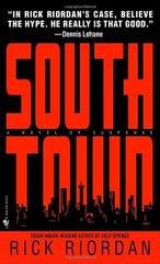 Southtown by Riordan, Rick