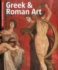 Greek and Roman Art by Scala Publishers (COR)