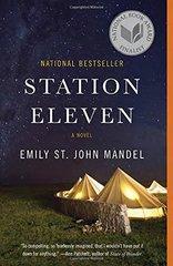 Station Eleven by Mandel, Emily St. John
