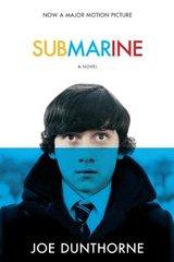 Submarine by Dunthorne, Joe