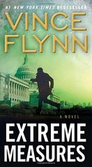 Extreme Measures by Flynn, Vince