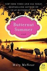 Butternut Summer by McNear, Mary
