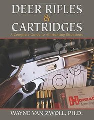 Deer Rifles & Cartridges: A Complete Guide to All Hunting Situations