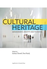 Cultural Heritage: Management, Identity and Potential