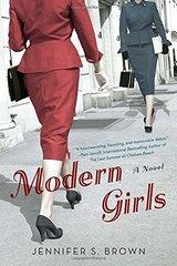 Modern Girls by Brown, Jennifer S.