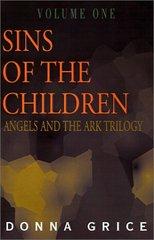 Sins of the Children by Grice, Donna