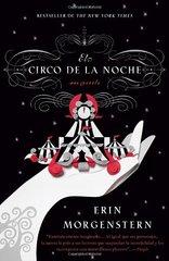 El circo de la noche / The Night Circus by Morgenstern, Erin/ Trivino, Montse (TRN)